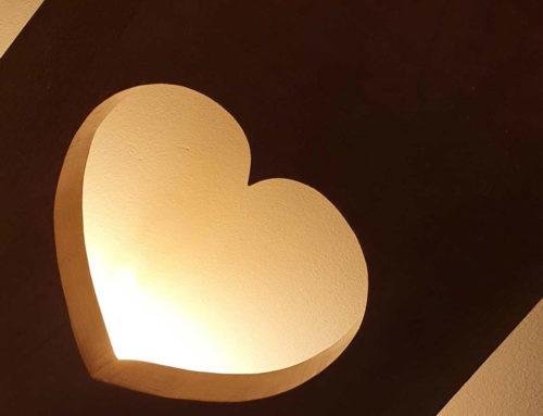 Night Love Light